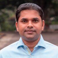 Gopu Vinod Kumar Reddy
