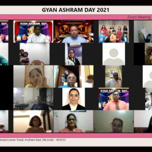 ANNUAL DAY CELEBRATION GYAN ASHRAM, ANDHERI