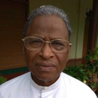 Kanjirathunkal Mathew