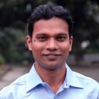 Soreng Sunil Santhosh